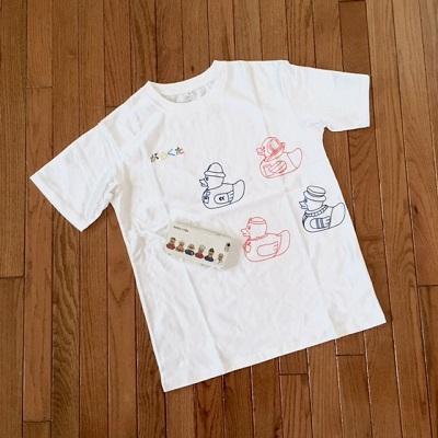ガラクタTシャツ.JPG
