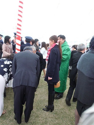 高見恭子さん 馳浩さん.jpg